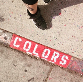 Colors - Los Angeles