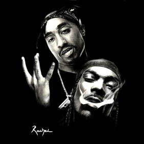 2Pac & Snoop Dogg